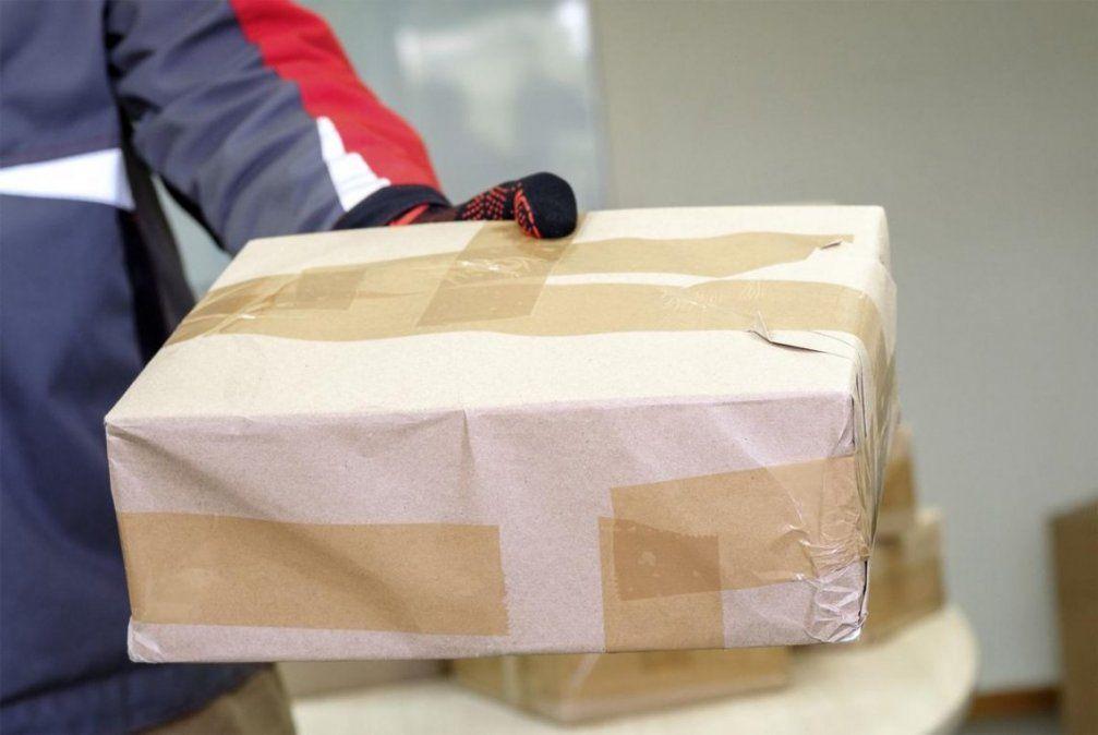 Jujuy trabaja en un acuerdo entre distintos sectores para fortalecer el sistema de envíos a domicilio
