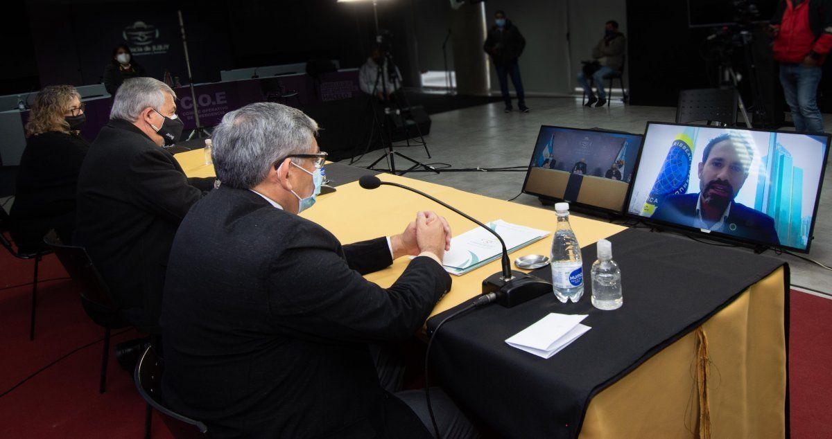 Crime Stoppers: nueva herramienta tecnológica contra el crimen, es puesta en ejecución en Jujuy