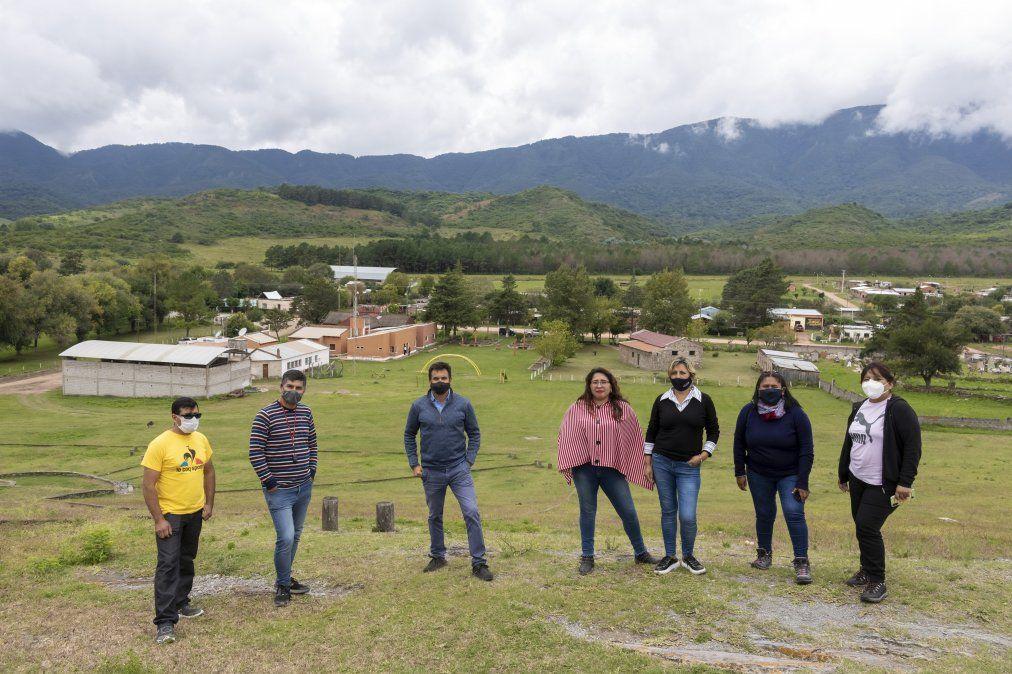 Fortalecen el destino turístico de El Fuerte