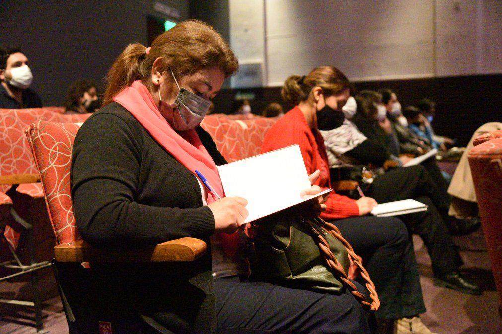 La atención odontológica a personas con discapacidad se extiende a toda la provincia