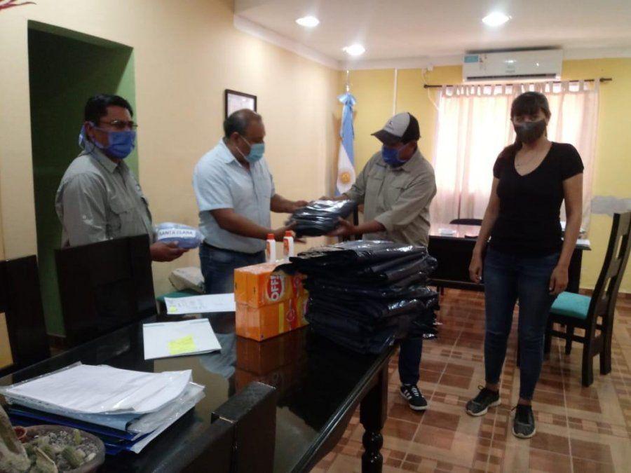 Buenas prácticas ambientales para la prevención y control del dengue