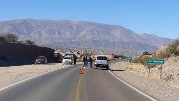 Operativos de control vehicular para combatir el narcotráfico