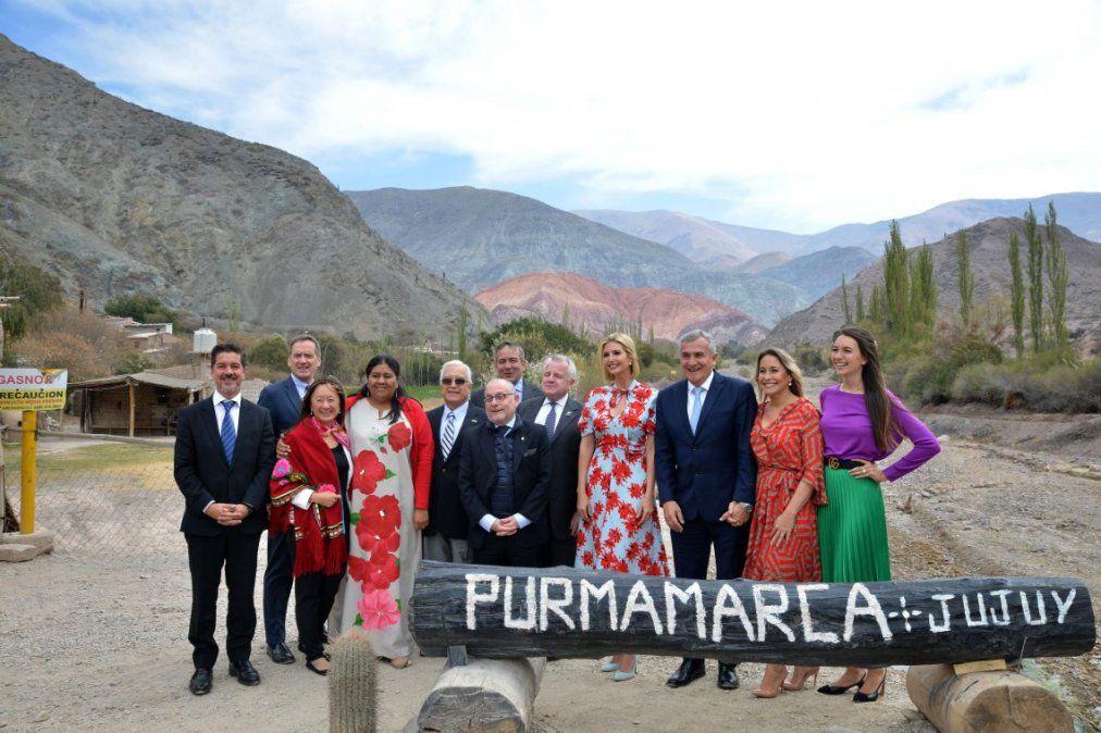 Jujuy se insertó en la agenda de inversiones de Estados Unidos