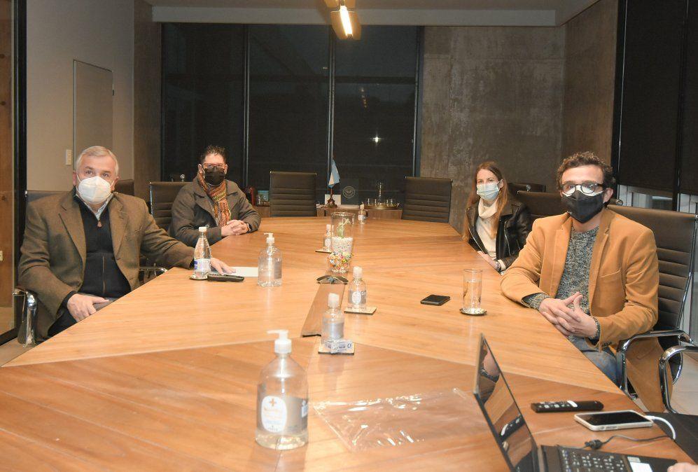 Jujuy: Material vegetal producido en Cannava será utilizado por el Inti para desarrollo científico