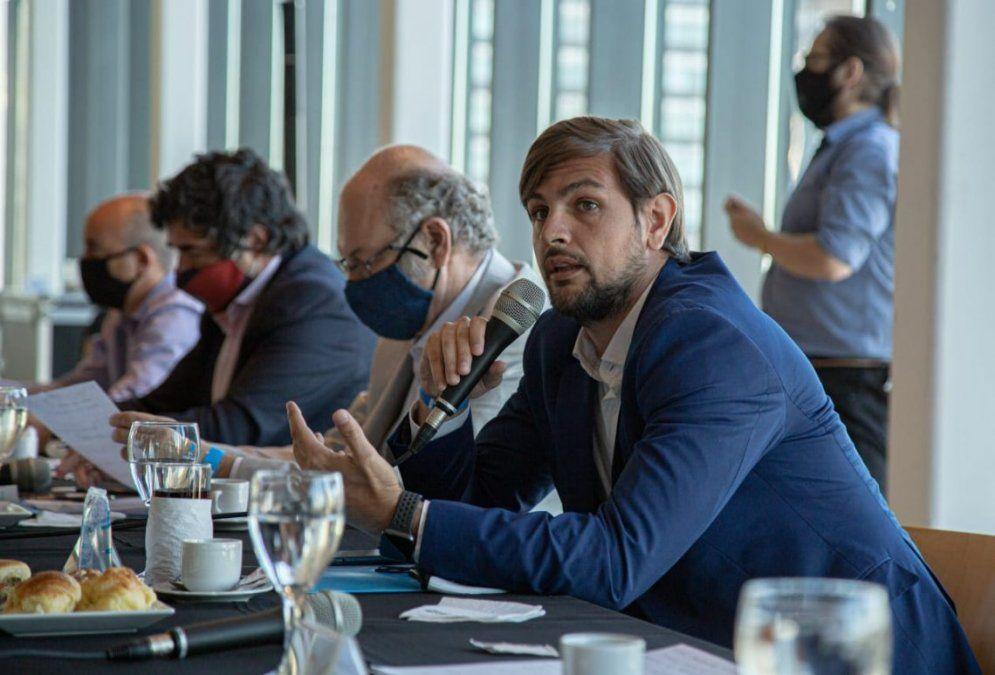 Jujuy presente en el Consejo Federal de Ministros de Producción