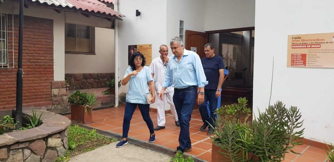 En Libertador se monta otro Hospital de Campaña