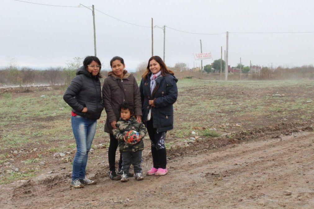 Jujuy Asiste y Reactiva: materiales para vecinos que trabajarán en conjunto