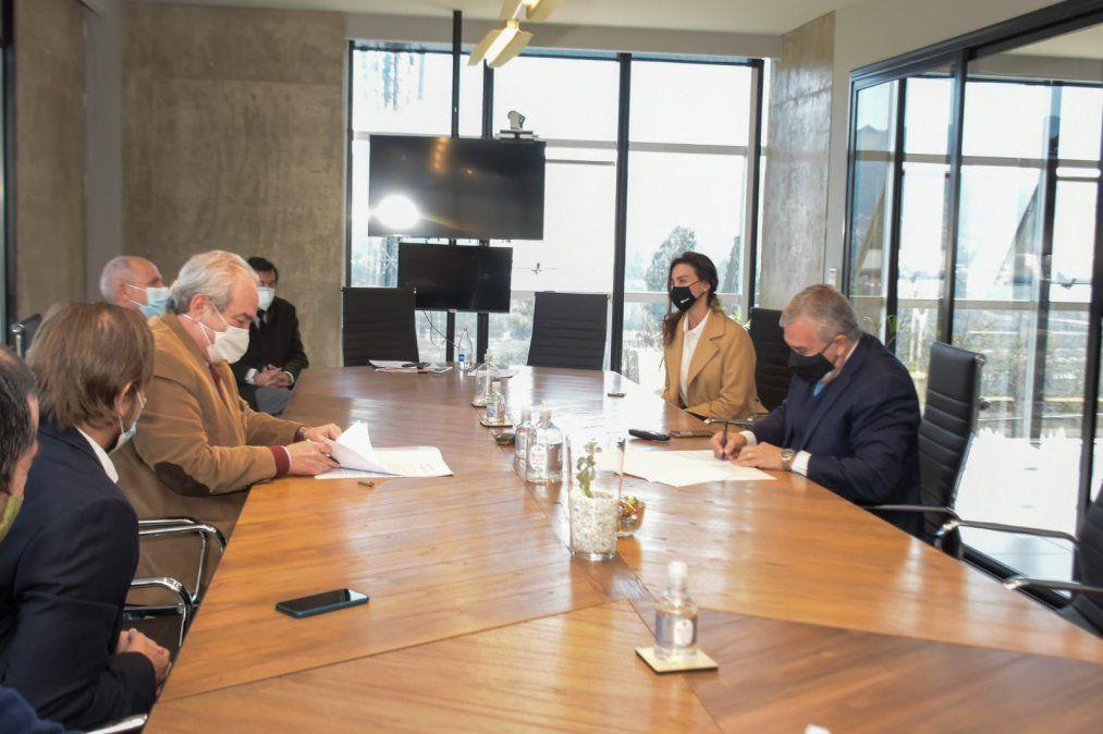 Jujuy: 80 millones de pesos en financiamiento para la reactivación de la actividad cañera