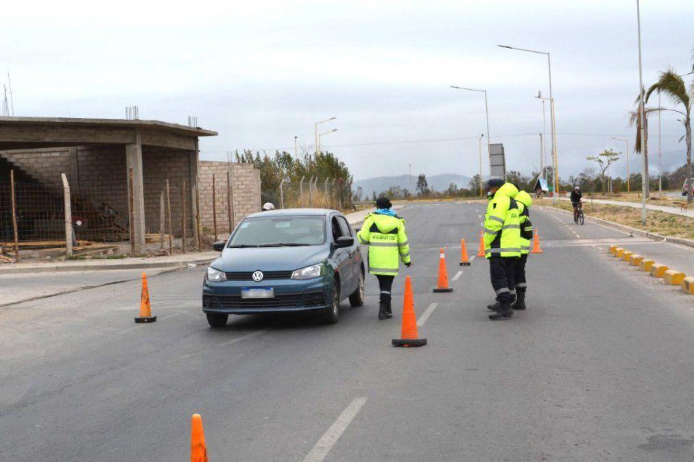 Nuevo reporte del Observatorio de Seguridad Vial Provincial
