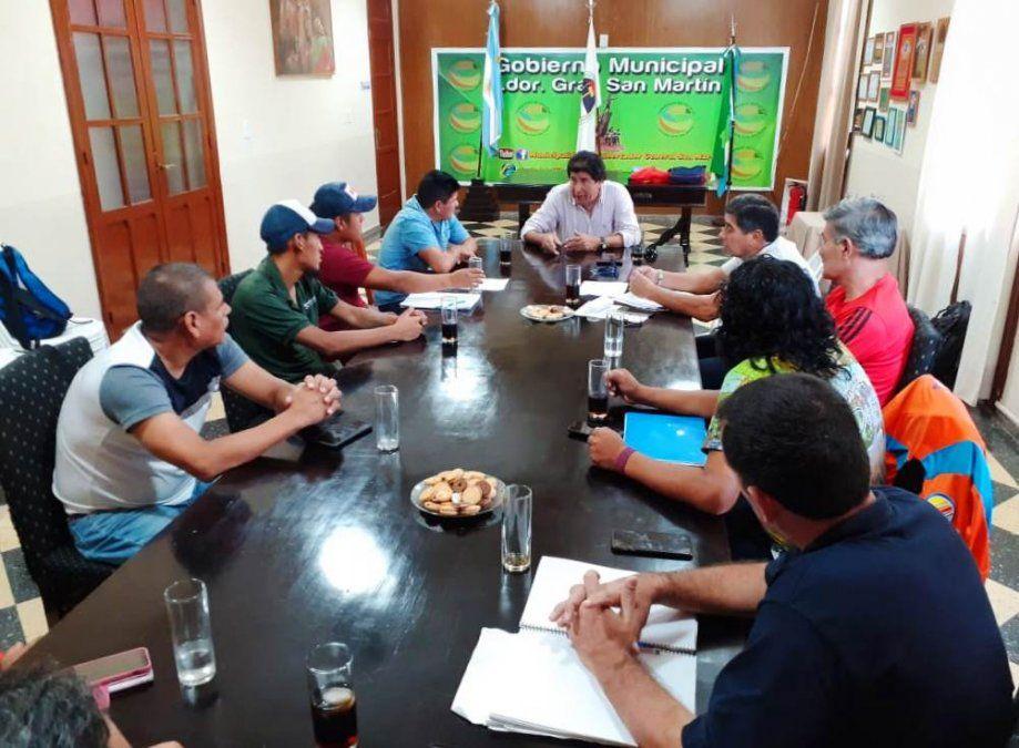 Se afianza la red de municipios con las reuniones regionales de directores de deportes