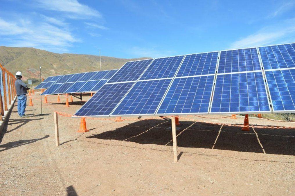 San Juan de Quillaques, El Toro y Catua serán los próximos pueblos solares
