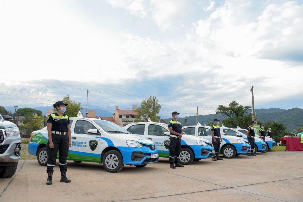 Jornada virtual La Realidad Vial de la Provincia de Jujuy