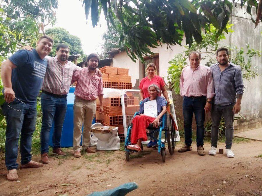 Jujuy Asiste y Reactiva: familias jujeñas mejoran su calidad de vida