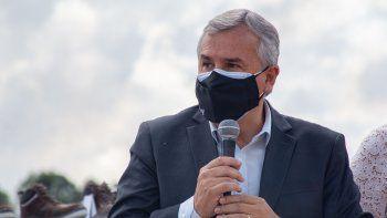 La provincia firmará un precontrato para la ampliación de Cauchari
