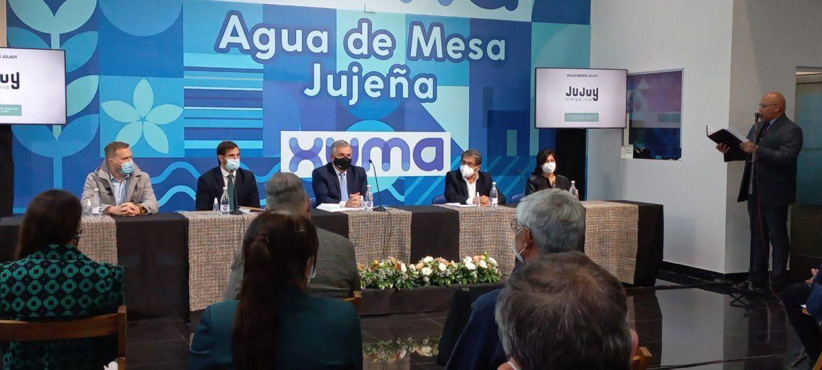 Xuma obtuvo el Sello Origen Jujuy por su calidad e identidad