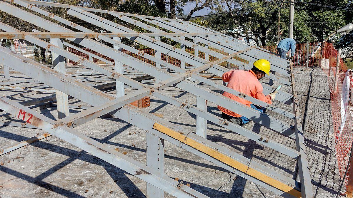 El MISPTyV tendrá Energía Solar para su red y para subir a modo de generación distribuida a la red general convencional.