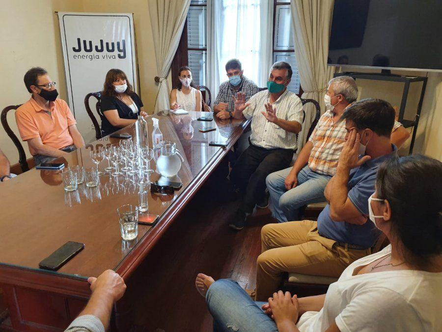 Nueva reunión del Consejo Consultivo de Turismo