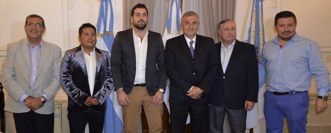 Gestión en territorio que brinda beneficios a comunas de Jujuy