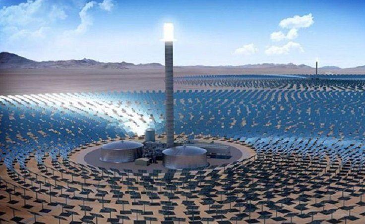 Jujuy y Río Negro dan un salto hacia la generación de energía limpia
