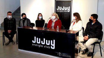 Presentaron el 2do Festival Provincial de Asado a la Estaca