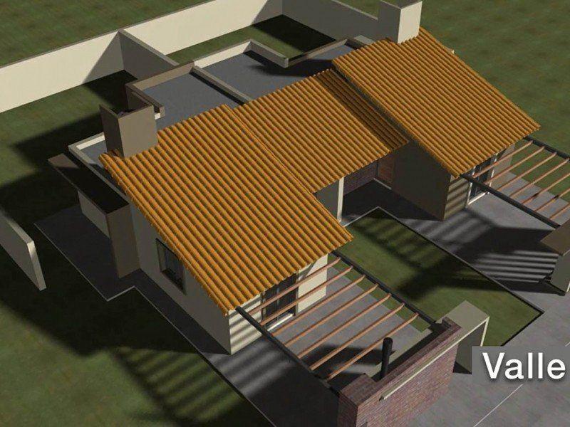 Presentaron nuevos prototipos de viviendas para la provincia de Jujuy
