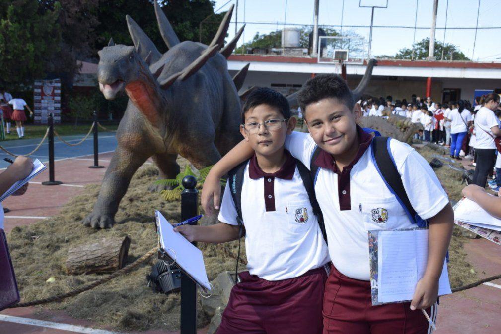 """""""Ciencia Viva"""" ahora en Monterrico"""