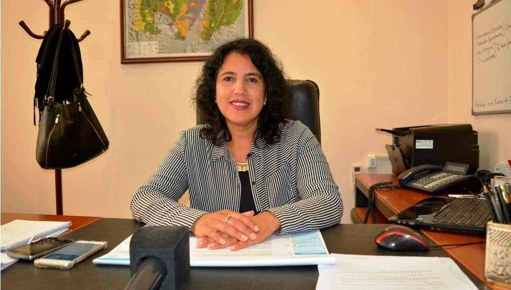 La secretaria Patricia Ríos brindó detalles sobre la primera transferencia automática de recursos del FET