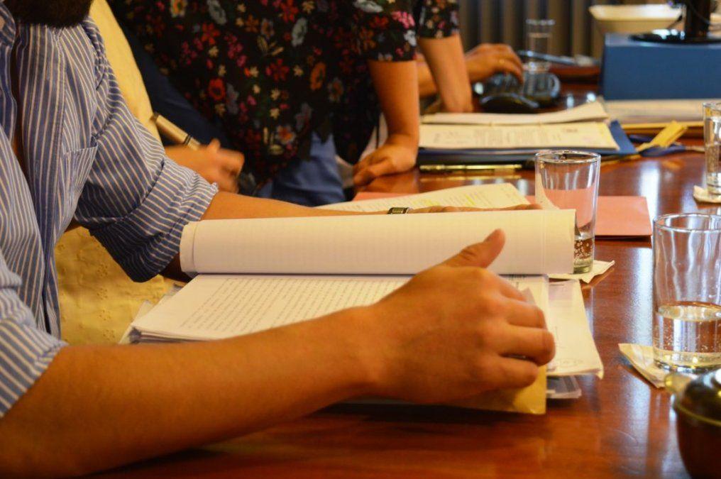 Abren licitación para el Proyecto Manantiales