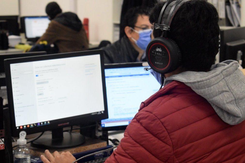 Más de 460 mil personas cubiertas con telemedicina en CAPS