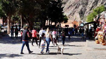 El turismo en Jujuy generó más de 2 mil millones de pesos durante enero y febrero