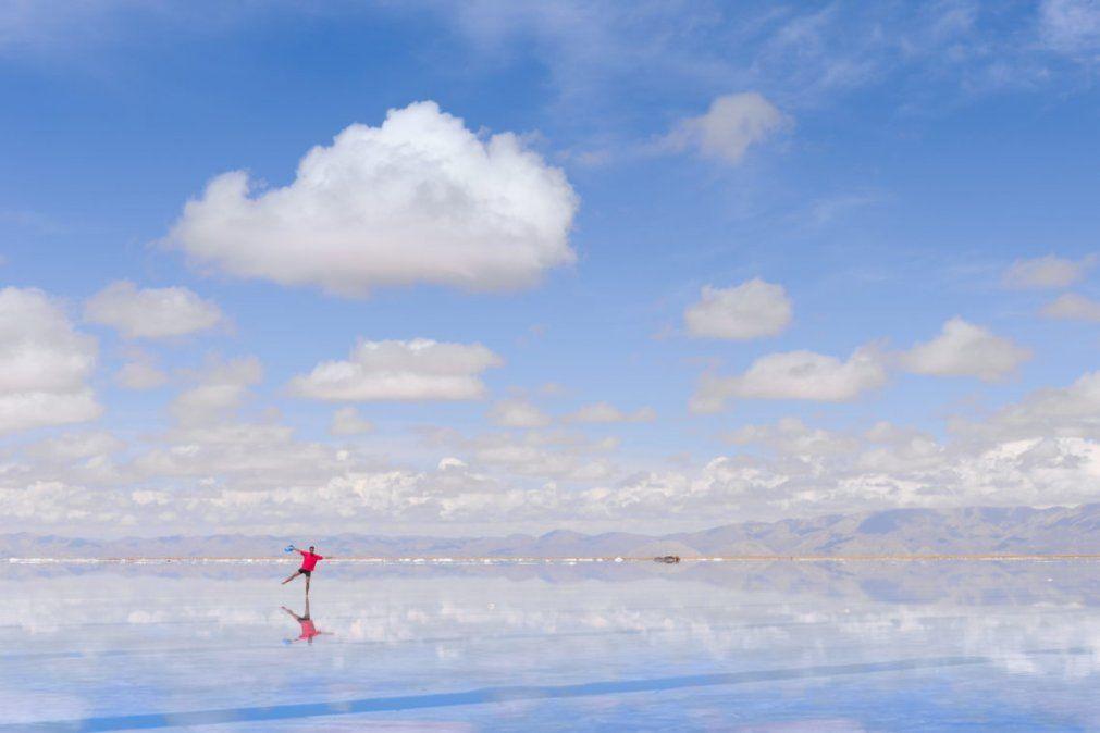 Salinas Grandes fue elegida como una de las 7 Maravillas Naturales Argentinas
