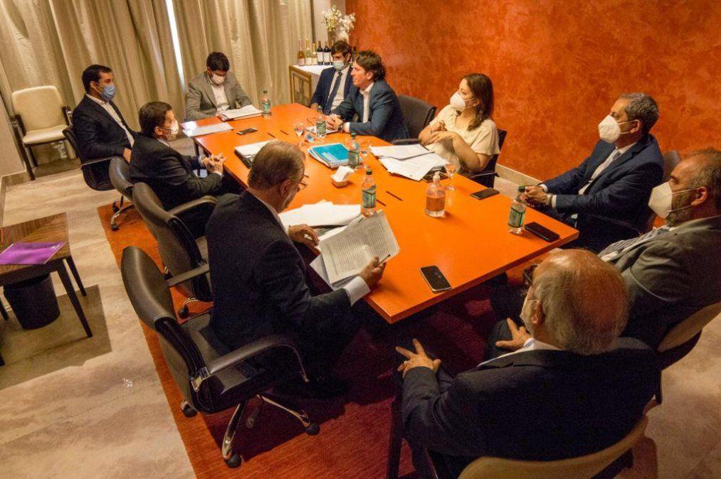Jujuy propuso el reajuste de las tarifas de gas en NOA y NEA.